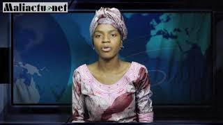Mali: L'actualité du jour en Bambara Vendredi 24 Janvier 2020