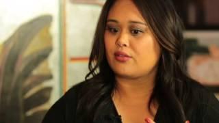 Nicole Ponseca of Jeepney Gastropub NYC part 1 of 3