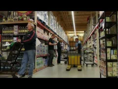 A Walk Through Wegmans - Northborough, MA