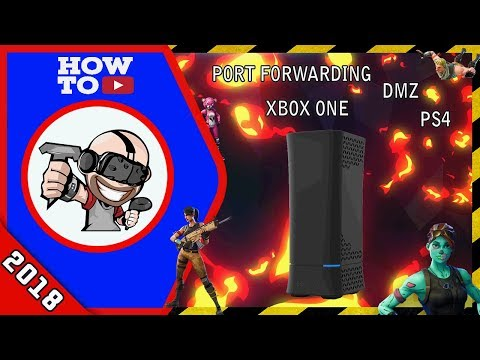 [how-to]-fast-5280-wave-2-router---dmz-/-forward-ports-/-open-nat-type-/-xbox-one-/-ps4