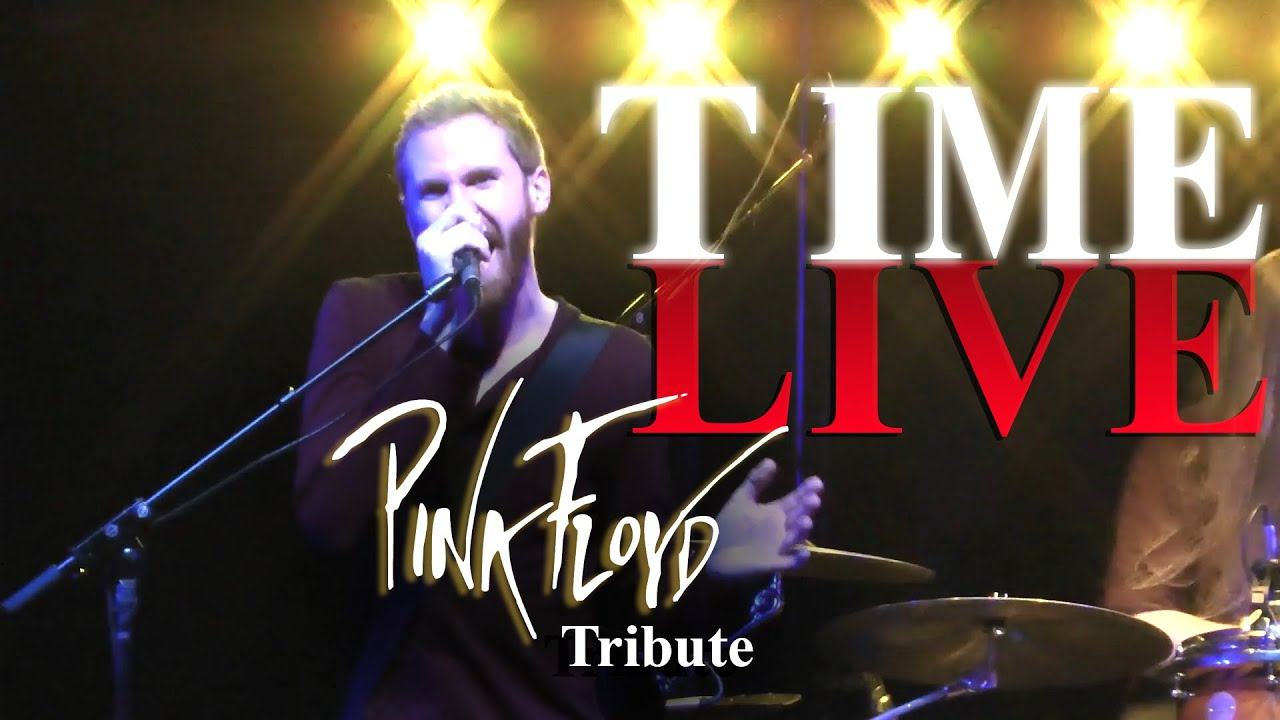 Time (Live) - The Great Gig: A Pink Floyd Tribute
