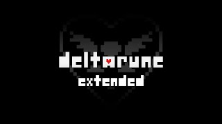 Deltarune (Chapter 2) - Attack of the Killer Queen (Extended)