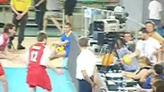 Liga Światowa 2009 Polska - Finlandia
