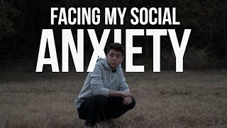 Facing My Social Anxiety By Traveling Alone