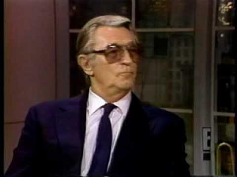 Robert Mitchum 1985 Part 1