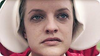 The Handmaid's Tale Season 2 Teaser Trailer (2018) Hulu Series