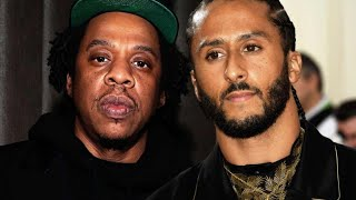 Jay-Z is going to be an NFL owner - Kaepernick is still upset