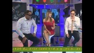 La Bomba - Lunes 27/10/2014