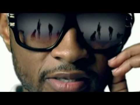 Usher  OMG feat Will I Am