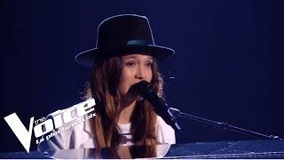 Hoshi - Ta Marinière | Laureen | The Voice 2019 | Live Audition