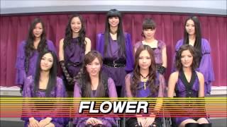 Flower 『SAKURAリグレット』について、鷲尾伶菜「失恋した女の子の気持...