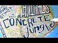 Concrete Jungle - Lyric Video