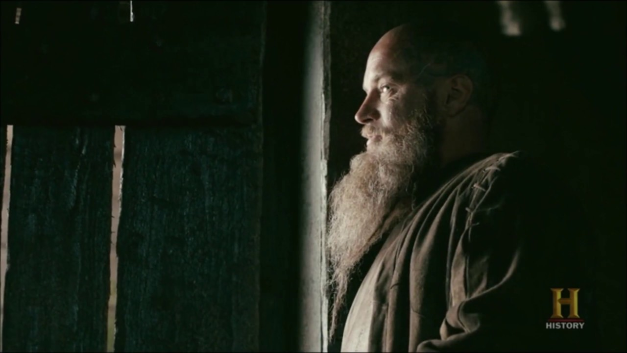 Download Ragnar and Bjorn: You said yourself, this is your destiny, not mine. Your mistakes are yours...
