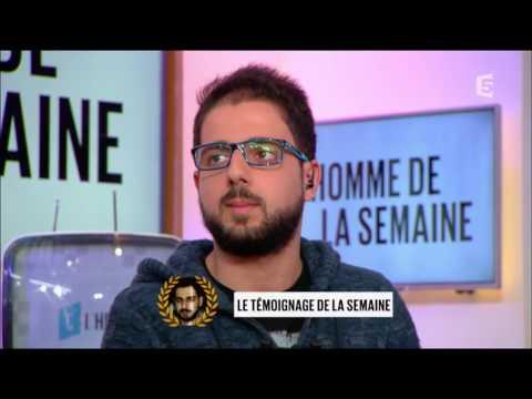 Le Palmarès avec Raphaël Glucksmann et Karam Al Masri - C l'hebdo - 08/04/2017