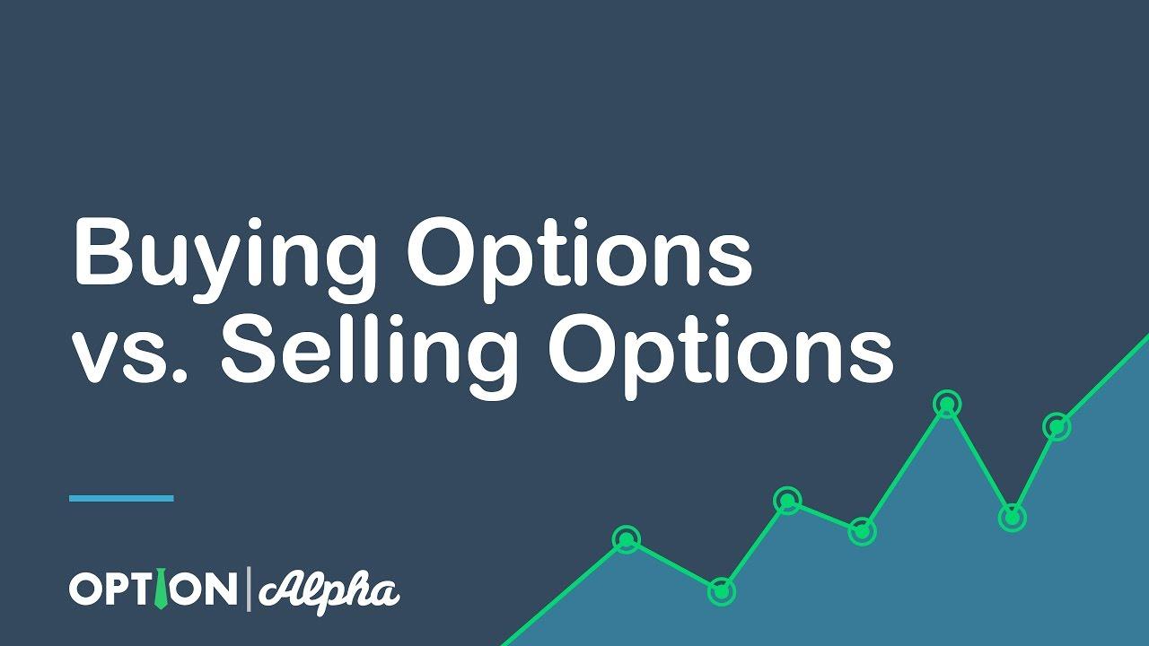 Buying options vs stocks