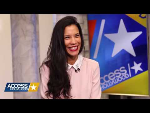 Danay Garcia Teases What's Next For Luciana In 'Fear The Walking Dead' Season 3   Access Hollywood