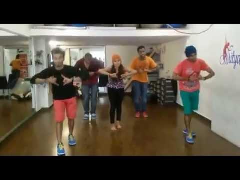 Kalasala Kalasala by AnnihiLators Dance  Company