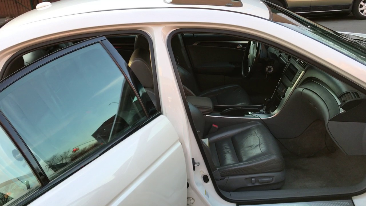 Acura TL System Upgrade YouTube - Acura tl upgrades