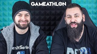 Πάμε Αθήνα! Πάμε Gameathlon! + Giveaway | TechItSerious