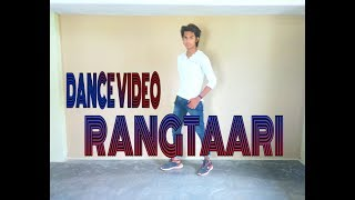 Rangtaari Rangtaari dance|Loveyatri|Aayush sharma|warina hussain