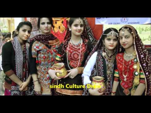Pakistan Attracting Culture..