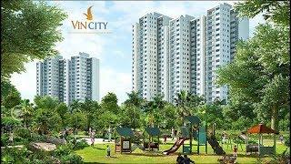 Vị trí dự án Vincity Grand Park quận 9 ở đâu   Toàn cảnh dự án Vincity quận 9 đang thi công