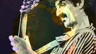 Frank Zappa - Telephone Answering Machine Madness (UMRK)