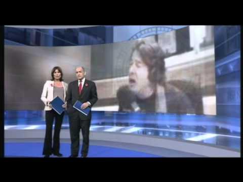 The Jonathan Ross & Russell Brand scandal