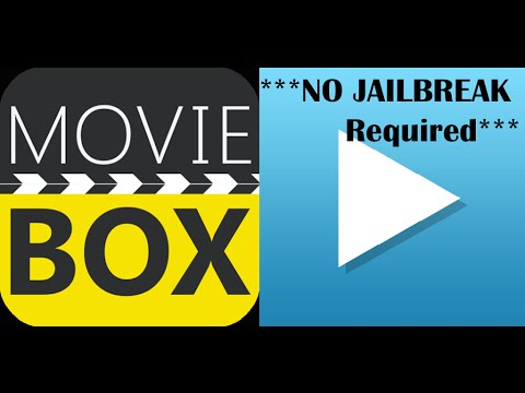 Music Box and Movie Box *NO Jailbreak*  iOS 8 and iPhone 6 (does not work on 8.1)