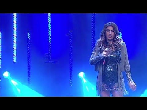 Έλενα Παπαρίζου - Live @ Madame Figaro Awards 2017