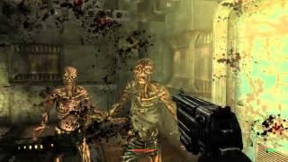 Fallout 3 в преддверии выхода Fallout 4 Братство Стали 4
