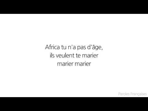 VEGETA - Le Marchand de sable Part. 1 (Paroles/Lyrics)