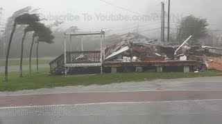 Hurricane Irma, Florida Keys after the storm - 9/10/2017