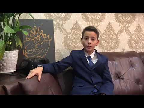 «СТАНЬ ИХ ГОЛОСОМ»: Рамазан Назмутдинов в поддержку Эмиля Джемаденова