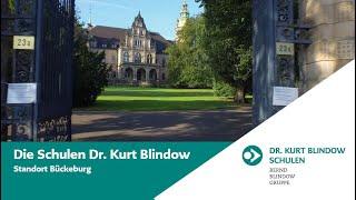 Schulen Dr. Kurt Blindow x Imagefilm x Bernd Blindow Gruppe