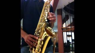 Practica Sax - Polka