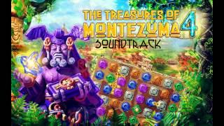 The Treasures of Montezuma 4 Full Soundtrack