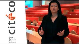 Métiers d'économistes (2) : enseignante-chercheuse