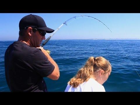 Joe Farr Fishing Charter On Victoria's Mornington Peninsula