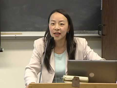 Learning about the Chinese People: Local Knowledge and Global Context