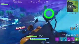 Fortnite #1 HIGHLIGHT 😎