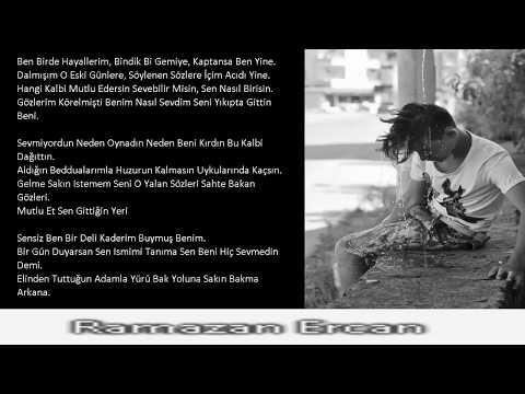 Gelme Sakın - İstek Üzerine Taylan kaya bestesi