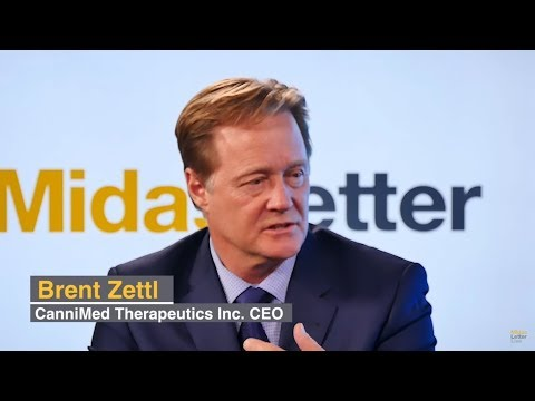 CanniMed Therapeutics Inc CEO Responds to Hostile Takeover Bid From Aurora Cannabis Inc.