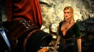 The Witcher 2: Assassins of Kings Enhanced Edition (Story) - Part 19