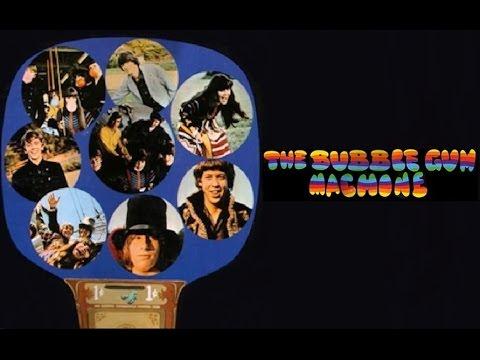 """""""The Bubble Gum Machine"""" 1967 FULL ALBUM"""