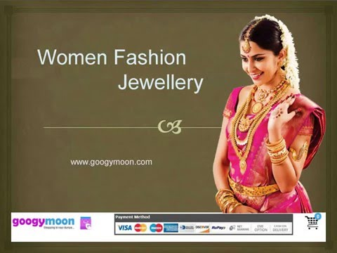 Online Women Fashion Jewellery Shopping By Googymoon