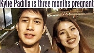 Kylie Padilla Pregnant, Aljur Abrenica is the Father