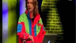 Torsdag Kveld Fra Nydalen - DJ Dan Vs. DJ Goldfinger