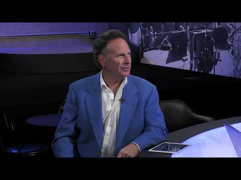 CEO Cameron Chell on Big Biz Show with Bob Sully Sullivan and Russ T. Nailz
