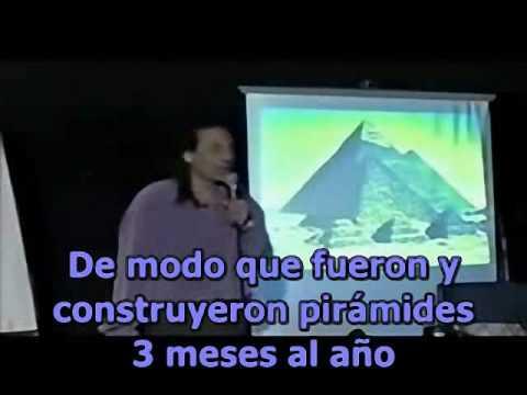 Nassim Haramein - Nuestra Verdadera Historia (1 de 4) cct
